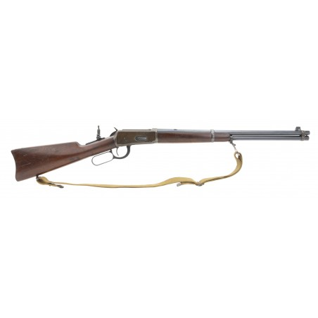 Winchester Model 1894 Saddle Ring Carbine .30-30 (W11009)
