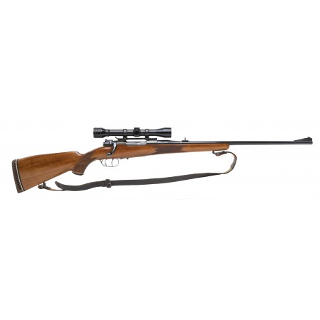 Forest Custom Mauser Sporter .243 Win (R28552)