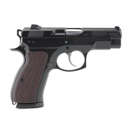 CZ 75D Compact 9mm (PR52004)