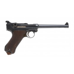 German Navy Luger Model...