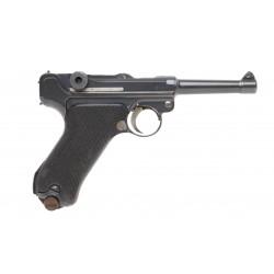 German Luger S/42 Code...