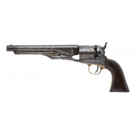 Colt Model 1860 Army Revolver (AC133)