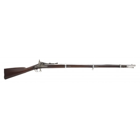 Fine U.S. Model 1866 Second Allin Rifle (AL5279)