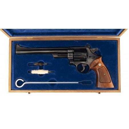 Smith & Wesson 57-0 Overstamp .41 Magnum (PR51086)