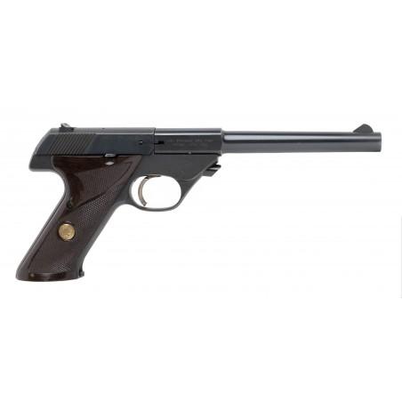 High Standard Sport King Model 102 .22 LR (PR51095)