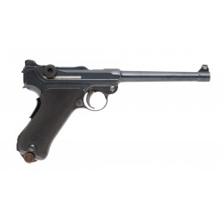 DWM 1906 Navy Luger 9mm...