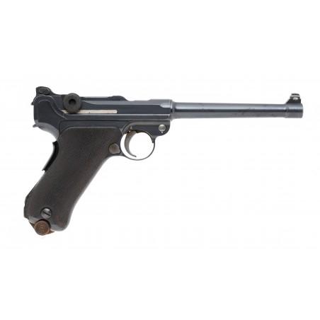 DWM 1906 Navy Luger 9mm (PR52053)