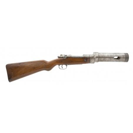 German WWI Line Throwing Gun (R28560)