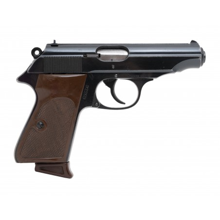 Manurhin PP 7.65mm (PR51081)