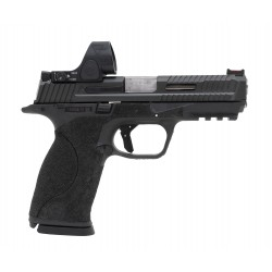 Smith & Wesson M&P9 Agency...