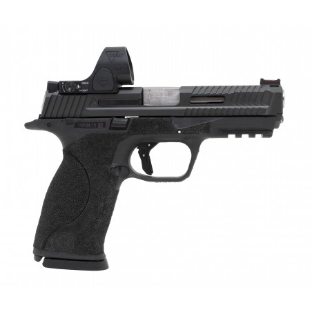 Smith & Wesson M&P9 Agency 9mm (PR51079)