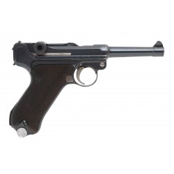 DWM Police Luger 9mm (PR51100)