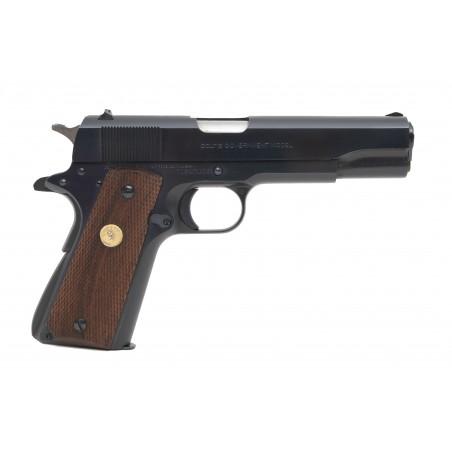 Colt Series 70 Government Model .45 ACP (C16684)