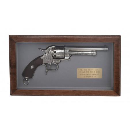 Civil War Commemorative Le Mat Revolver (COM2468)