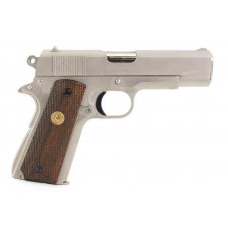 Colt Combat Commander .45 ACP (C16686)