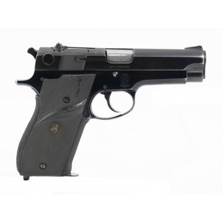 Smith & Wesson 39-2 (PR51129)