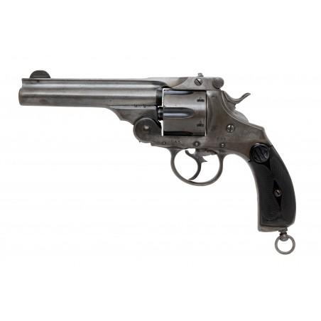 Spanish Orbea Pattern Model 1915 Revolver (PR51125)
