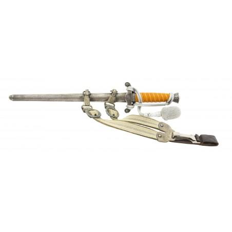 German WWII Army Dagger (MEW2006)