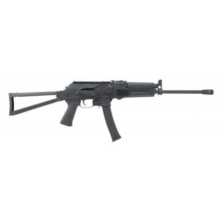 Kalashnikov KR-9 9mm (R28652) New