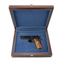 Colt Officer's Commencement...