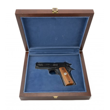 Colt Officer's Commencement Issue Commemorative (COM2466)