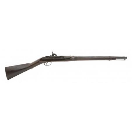 Unaltered U.S. Model 1843 Hall Carbine (AL5320)