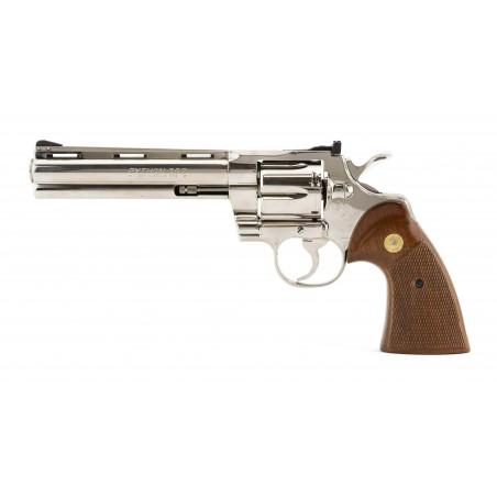 Colt Python .357 Magnum (C16693)