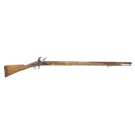 British Military Third Model Brown Bess Musket (AL5295)
