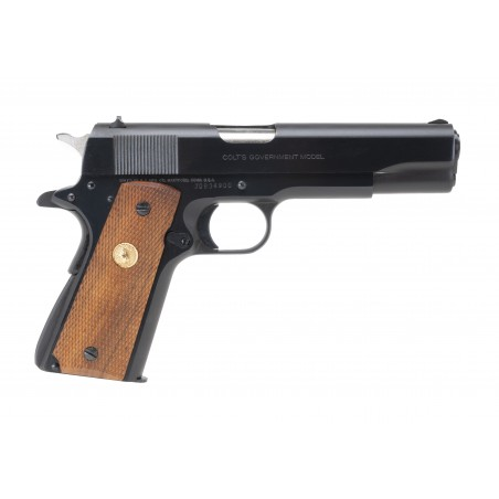 Colt Series 70 Government Model .45 ACP (C16696)