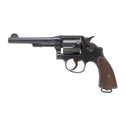 World War II Smith & Wesson...