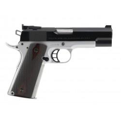 Colt Commander Custom .38...