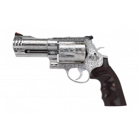 Smith & Wesson 500 Custom Engraved .500 Magnum (PR52060)