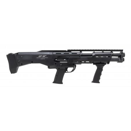 Standard MFG DP-12 12 GA (nS12325) NEW