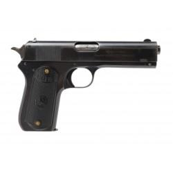 Colt Model 1903 .38 Rimless...
