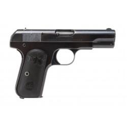 Colt  Model 1903 .32 ACP...