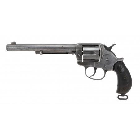 Colt 1878 DA Frontier .44-40 (C16707)