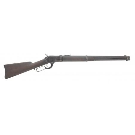 Colt Burgess Saddle Ring Carbine (AC135)