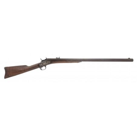 Remington No. 1 Sporting Rifle (AL5302)