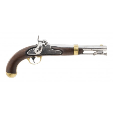 US Model 1842 Percussion Pistol by Aston (AH5907)