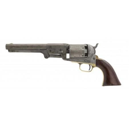 """Colt 3rd Model  Dragoon 8"""" Barrel (AC139)"""