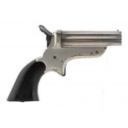 Sharps Four-Shot Derringer...