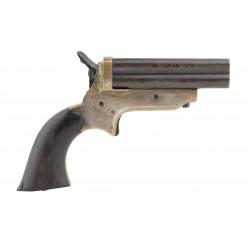 Sharps Model 1C .30 Rimfire...