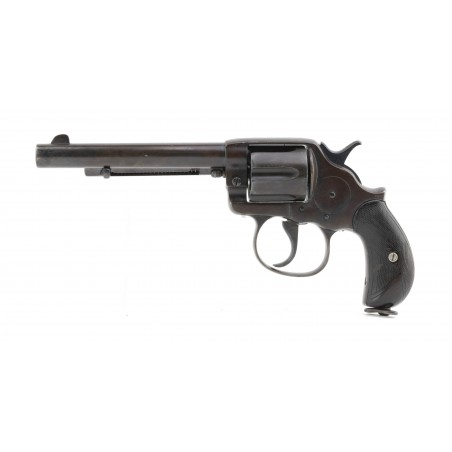 US Colt Model 1902 Double Action Philippine Constabulary (C16708)