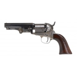 Colt 1849 Pocket Model .31...