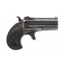 Remington Over/ Under...