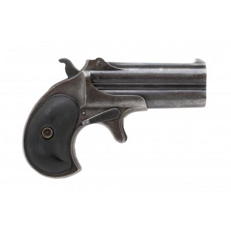 Remington Over/ Under Derringer (AH5891)