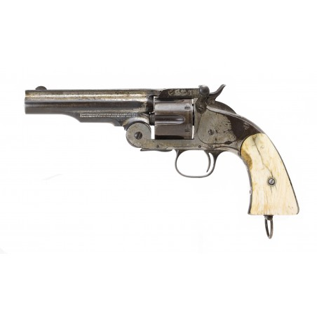 Smith & Wesson 2nd Model Schofield (AH5909)