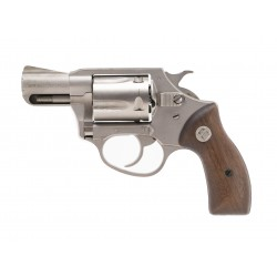 Charter Arms Off Duty .38...