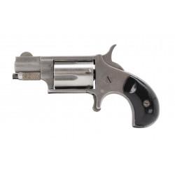 NAA Mini Revolver .22LR...