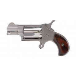 NAA Mini Revolver .22 LR...